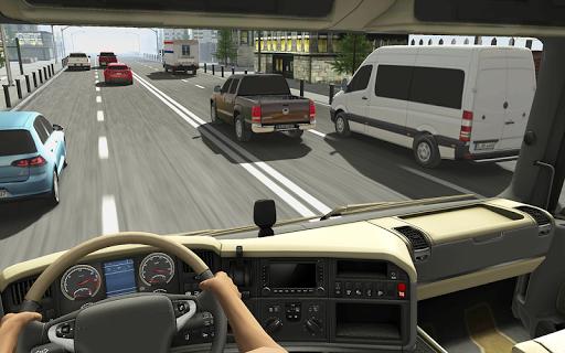Truck Racer APK MOD screenshots 2