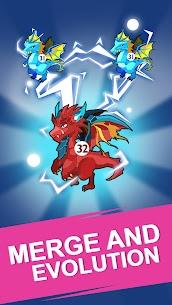 Merge Dragons – Idle Games 2