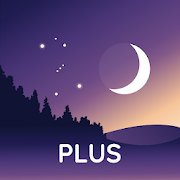 Stellarium Mobile Plus