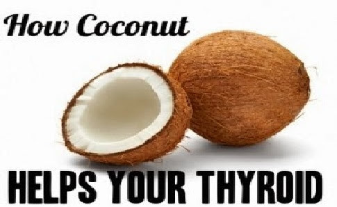 Coconut And Thyroid Connection: How It Supports Healthy Thyroid Function