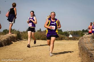 Photo: JV Girls 5k Pasco Bulldog XC Invite @ Big Cross  Buy Photo: http://photos.garypaulson.net/p1030059006/e457694ec