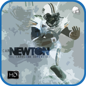 Cam Newton Wallpapers Art NFL