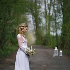 Wedding photographer Kaja Balejko (KajaBalejko). Photo of 08.07.2016