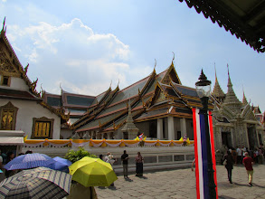 Photo: Wat Phra Kaew