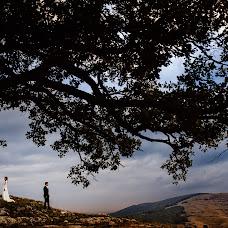 Bryllupsfotograf Casian Podarelu (casian). Bilde av 12.12.2016