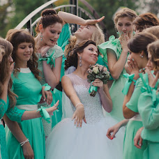 Wedding photographer Ilya Kuznecov (ilyasmith). Photo of 07.10.2015