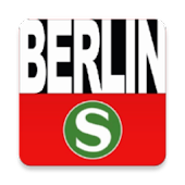Berlin Sbahn Map Offline