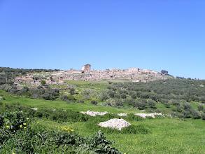 Photo: Dugga - rzymskie resztki