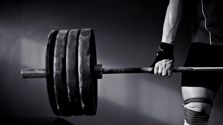 World Ultimate Strongman