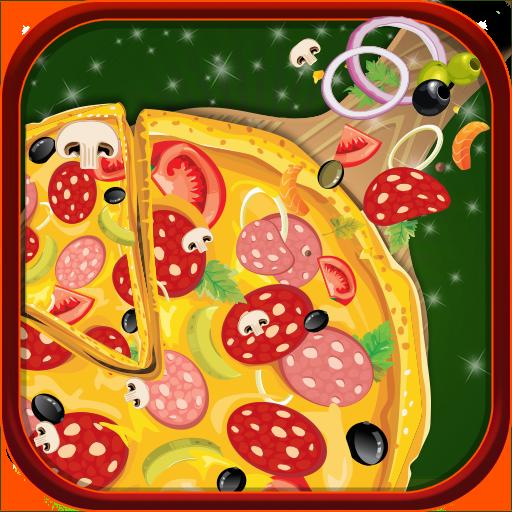 比萨烧烤 - 厨房发烧 休閒 App LOGO-硬是要APP