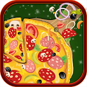 Pizza Grill – Kitchen Fever