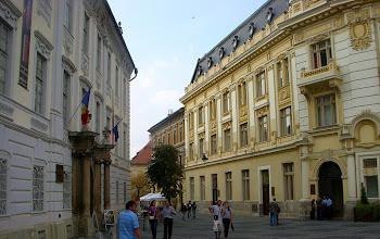 Photo: Museo Bruckental - Sibiu - Rumania