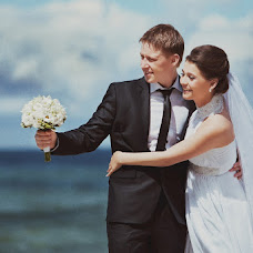 Wedding photographer Aleksey Semenov (lelikenig). Photo of 30.10.2012