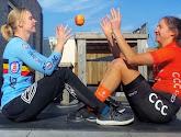 Cyclingcube-site van Elke Vanhoof en Valerie Demey groot succes