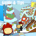 Scribblenauts Remix and Walk Through