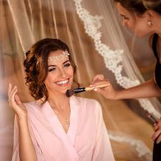 Wedding photographer Elena Smirnova (ElenLn). Photo of 16.08.2016