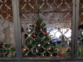 Photo: Restaurant Christmas