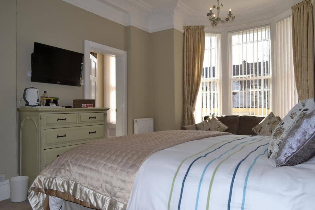 The Westbourne Guest House