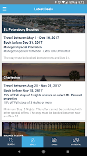 iTrip Travel - náhled