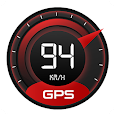 GPS Offline Digital Speedometer & odometer HUD Pro apk