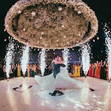 Fotógrafo de bodas Carlos Mendoza aguilar (carlospuntoblu). Foto del 18.04.2017