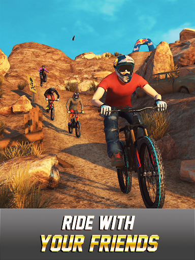 Bike Unchained 2 screenshots 10