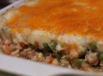 Shepherd's Pie - The Cheap Way! Recipe