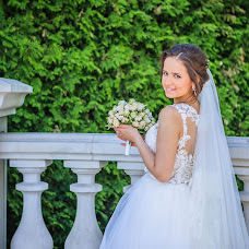 Wedding photographer Tatyana Khristovskaya (28foto). Photo of 02.07.2017