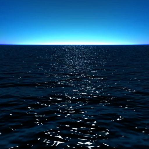 3d Ocean Live Wallpaper Pro