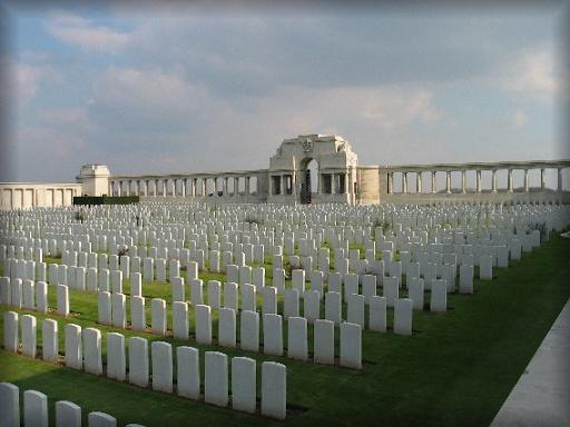 John Cochrane grave