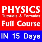 Physics Full Course - Physics App