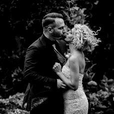 Wedding photographer Sabina Mladin (sabina). Photo of 01.08.2018