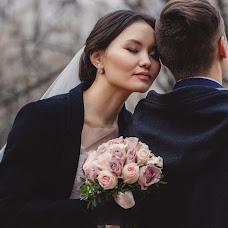 Wedding photographer Viktor Kukharchuk (victork). Photo of 06.12.2017