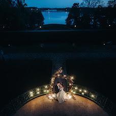 Wedding photographer Aleksandr Lobach (LOBACH). Photo of 14.05.2018