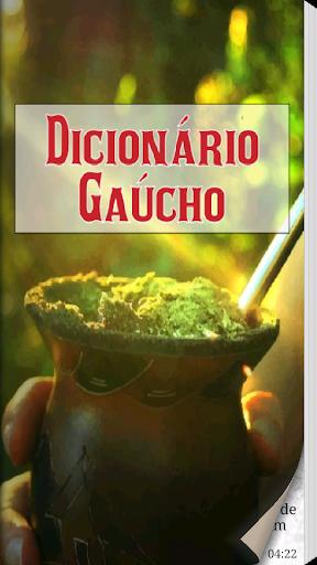 Dicionário Gaúcho