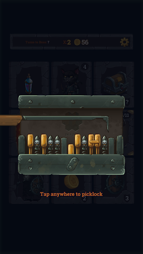 Look, Your Loot! (Mod)