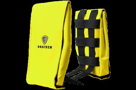 Dogtech GPS-Ficka Molle Gul