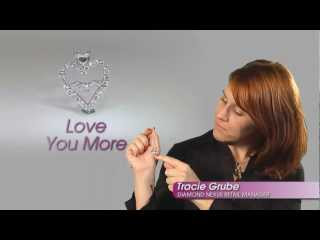 Video: The Love You More Pendant
