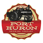 Logo for Port Huron Brewing Company