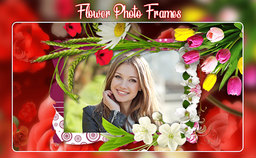 Download Flower Photo Frames 2019 For PC Windows and Mac apk screenshot 1