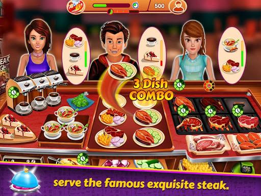Kitchen Station Chef : Cooking Restaurant Tycoon 3.2 screenshots 18