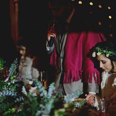Wedding photographer Carlos Carnero (carloscarnero). Photo of 31.01.2018