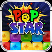 Pop Star Magic Puzzle Mania HD