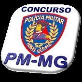 Concurso PM-MG 2015