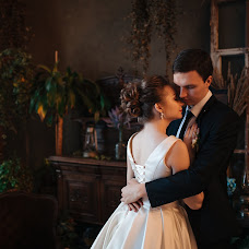 Wedding photographer Anton Blokhin (blovan112). Photo of 28.02.2018