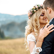 Wedding photographer Norbert Gubincsik (NorbertGubincsi). Photo of 13.08.2017
