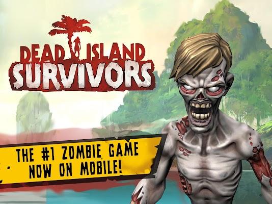 Dead Island: Survivors image 1
