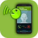 Caller Name Announcer SMS icon