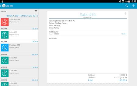 CloudShop 3.0.3 screenshot 2091003