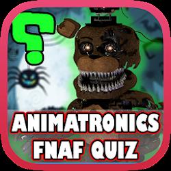 Animatronics Trivia Quiz